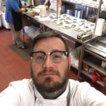 Featured Chef: Harley Ray Guy